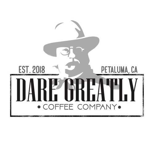 New GOffee Partner: Dare Greatly Coffee Company