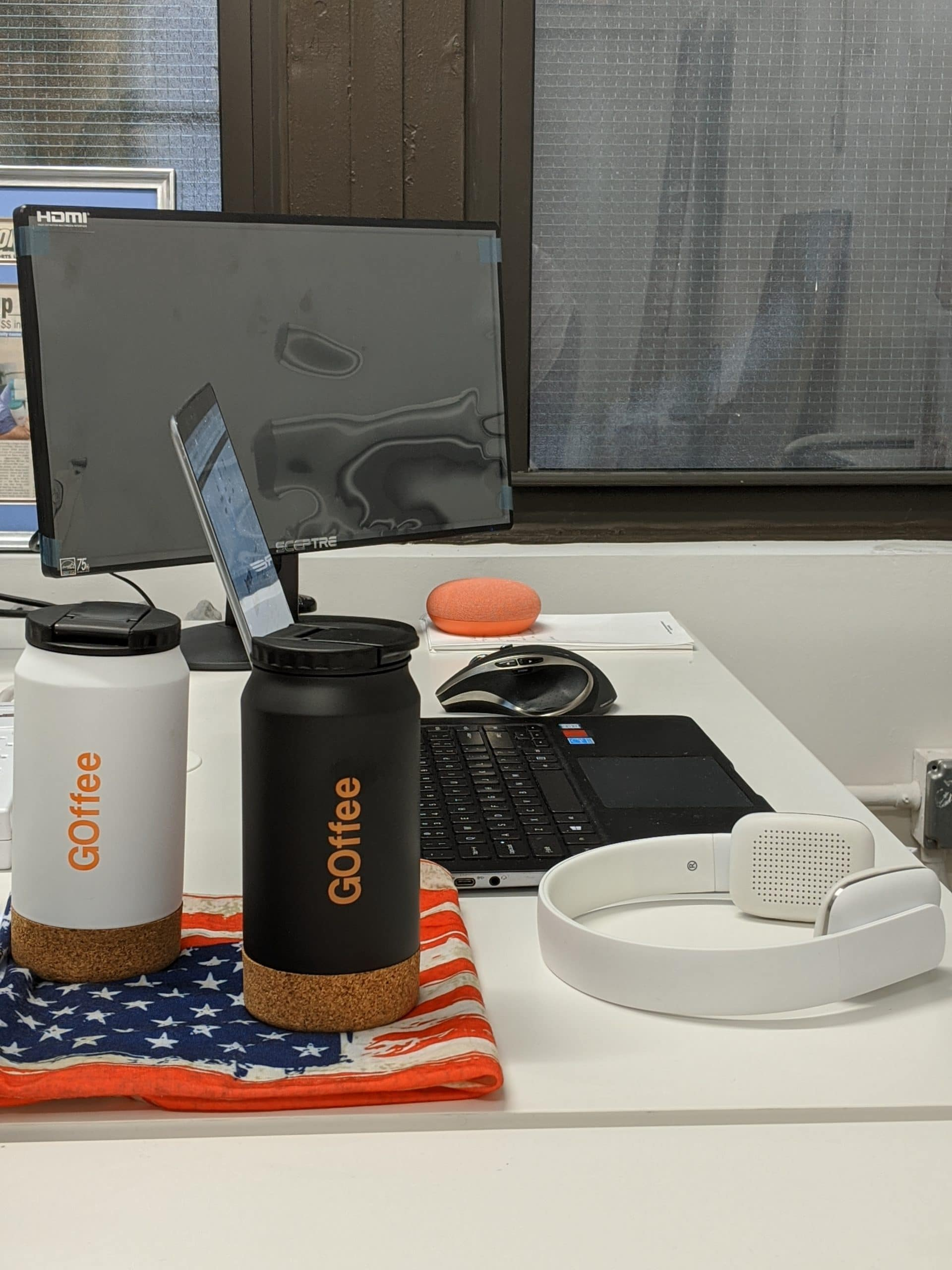 Happy National Coffee Day!!! GOffee Re-Opens