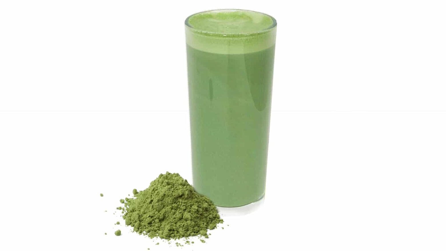 specialty drinks matcha latte